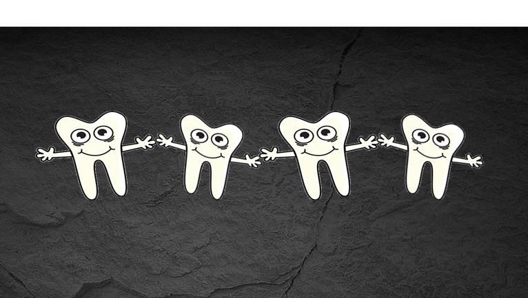 Zahnaufhellung Erfahrung