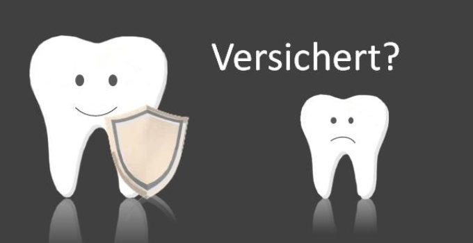 Zahnzusatzversicherung, Zahnzusatzversicherung Vergleich